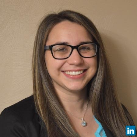 Cristie Stockdill's Profile on Staff Me Up
