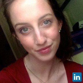 Jillian Pengeroth's Profile on Staff Me Up