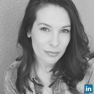 Michelle McAllister's Profile on Staff Me Up