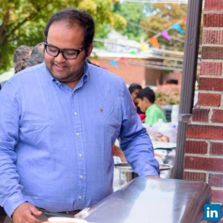 Govind Deecee's Profile on Staff Me Up