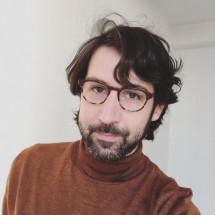 David Zuckerman's Profile on Staff Me Up