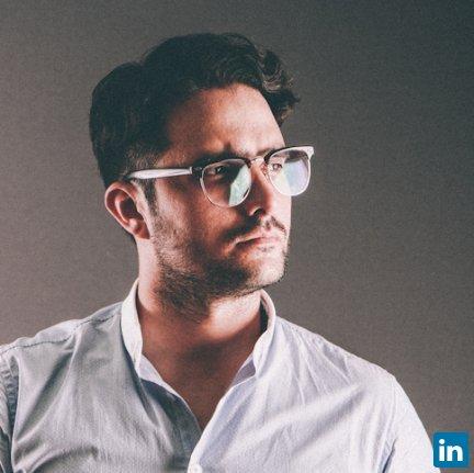 Pedro Alcantara's Profile on Staff Me Up