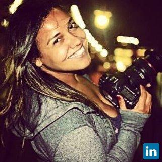 Ana Carolina Bradilli's Profile on Staff Me Up