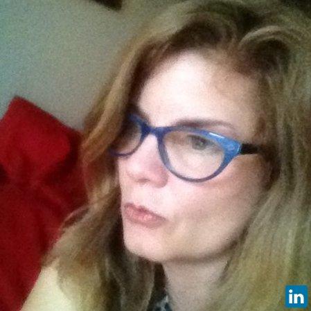 Christina Schwerin's Profile on Staff Me Up