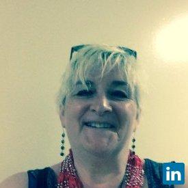 Barbara Good's Profile on Staff Me Up