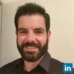 David Ciarametaro's Profile on Staff Me Up