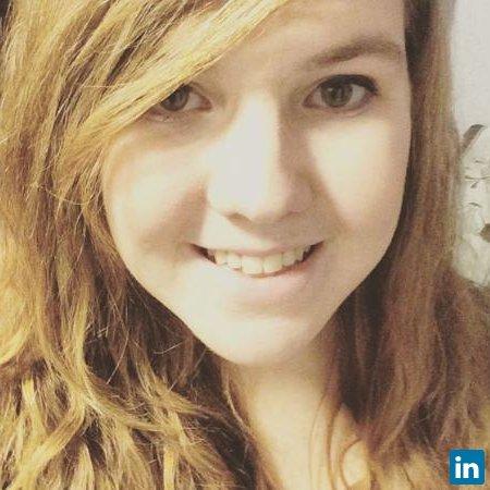 Ashley Bigley's Profile on Staff Me Up