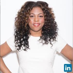 Monae Everett's Profile on Staff Me Up