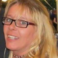 Sarah Thompson's Profile on Staff Me Up