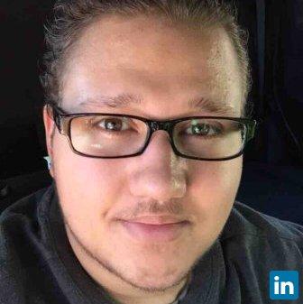Adam Sienkiewicz's Profile on Staff Me Up