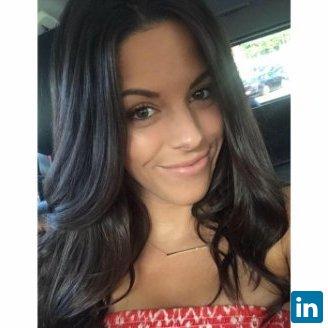 Samantha Kraese's Profile on Staff Me Up