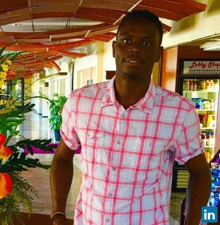 Gboyega Omotunde's Profile on Staff Me Up