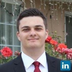 Alex Baghdassarian's Profile on Staff Me Up