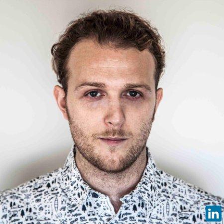 Anthony Scarpulla's Profile on Staff Me Up