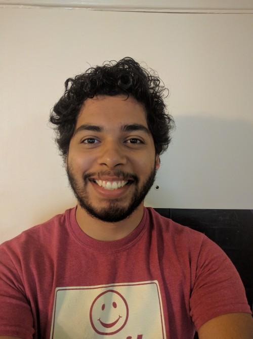 Robert Alfonso-Hidalgo's Profile on Staff Me Up