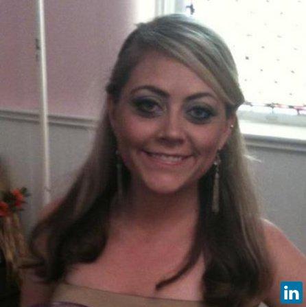 Liza Palmer's Profile on Staff Me Up