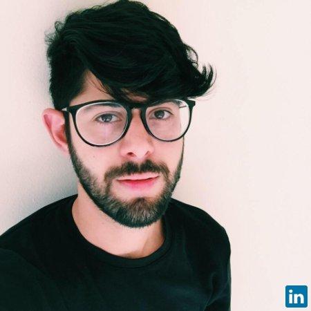 Ricardo Lima's Profile on Staff Me Up