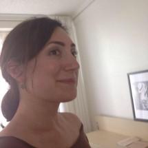 Sheri Brenner's Profile on Staff Me Up