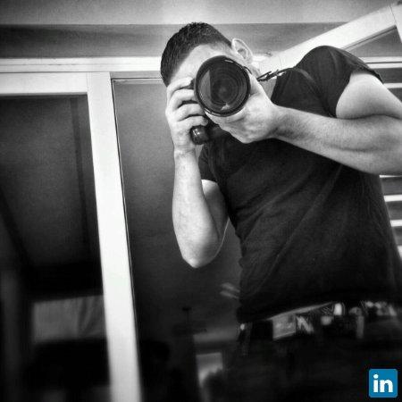 Jorge Rosado's Profile on Staff Me Up