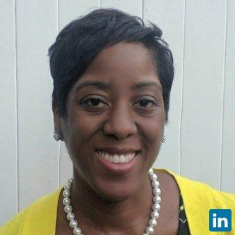 Deisha Marchan's Profile on Staff Me Up