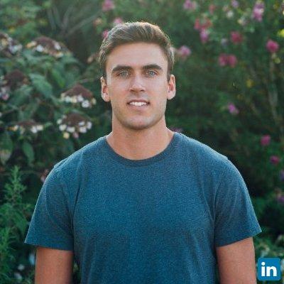 Zachary Starko's Profile on Staff Me Up