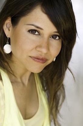 Maria Sanchez's Profile on Staff Me Up