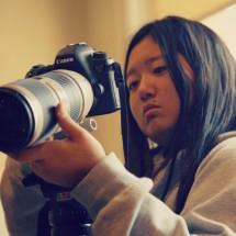 Jennifer Hong's Profile on Staff Me Up