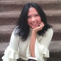 Rochelle Carino's Profile on Staff Me Up