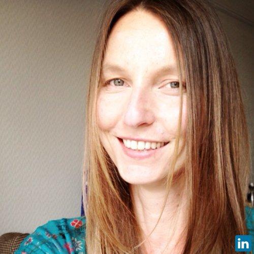 Sibylle Meder's Profile on Staff Me Up