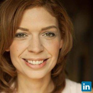 Nicole Chauvet's Profile on Staff Me Up