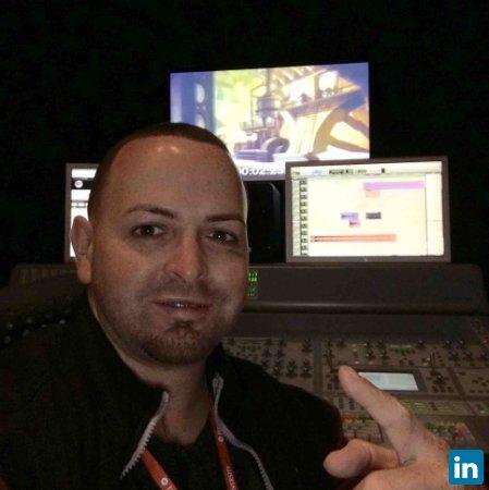 Luis Maldonado Luna's Profile on Staff Me Up