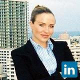 Shayna Davidov Hanson's Profile on Staff Me Up