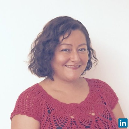 Cristina Cuevas's Profile on Staff Me Up