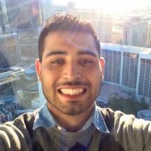 Christian Navas's Profile on Staff Me Up