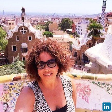 Claudine Ingeneri's Profile on Staff Me Up