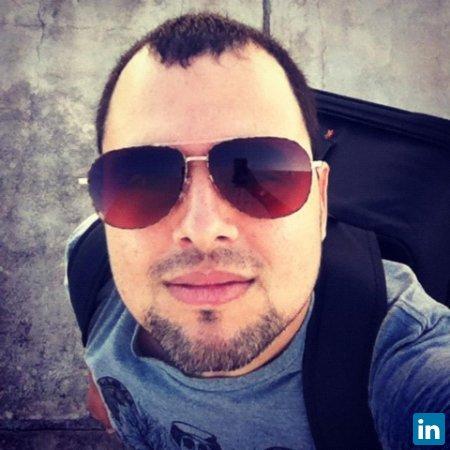 Caio Ferreira's Profile on Staff Me Up