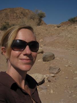 Jennifer Roth's Profile on Staff Me Up