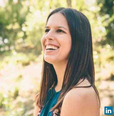 Tricia Carpino's Profile on Staff Me Up