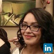 Emelia Moreno's Profile on Staff Me Up