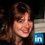 Sarah Cates's Profile on Staff Me Up