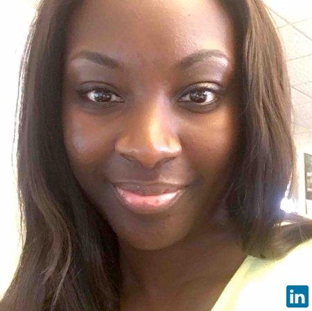 Anastasia Saleem's Profile on Staff Me Up
