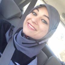 Laila Hajjali's Profile on Staff Me Up