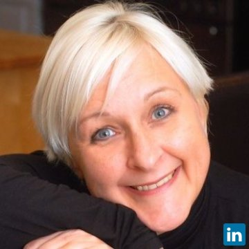 Angela Smith's Profile on Staff Me Up
