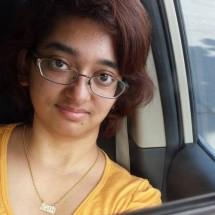 Sapna Natesh's Profile on Staff Me Up