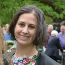 Caroline Symons's Profile on Staff Me Up