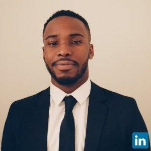 Samuel Wikina's Profile on Staff Me Up