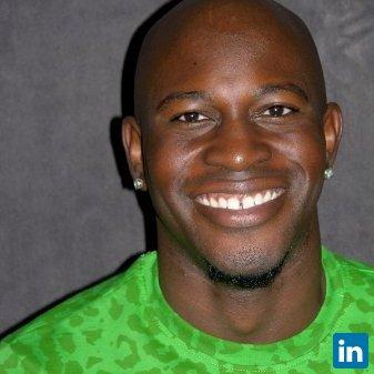 Michael Dijaun Brown's Profile on Staff Me Up