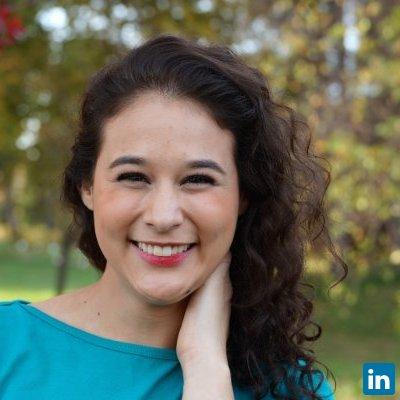 Natalia Hernandez Wallace's Profile on Staff Me Up