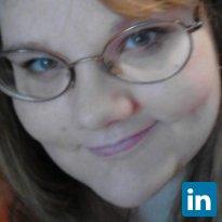 Angela Rose's Profile on Staff Me Up