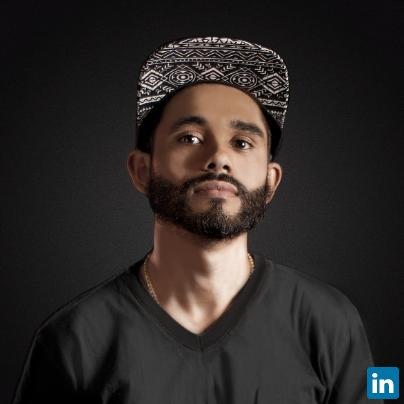 Bradley De Souza's Profile on Staff Me Up